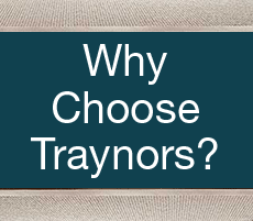 Why Choose Traynors?